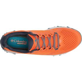 Columbia Trans Alps F.K.T. III Zapatillas Hombre, naranja